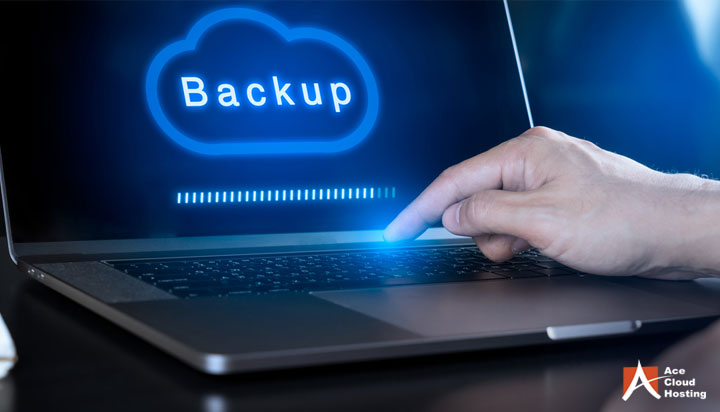 Cloud Backup QuickBooks Hosting