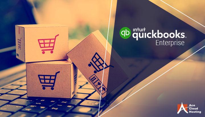 QuickBooks Enterprise Order Management