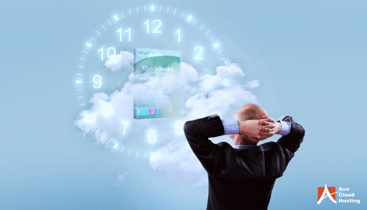 QuickBooks Hosting - How Does It Help In Saving Your Time?