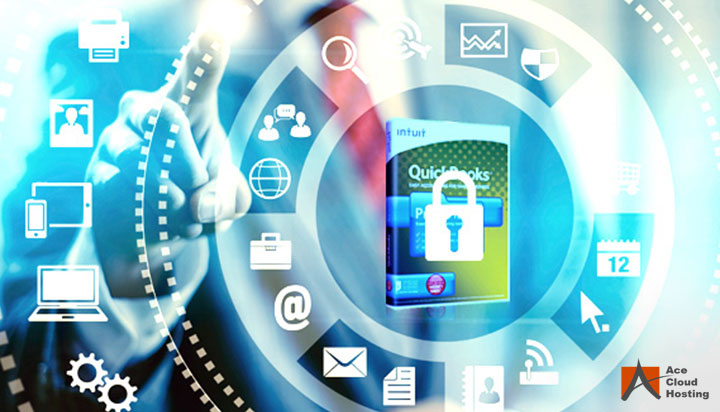 How Mature Is the Level of Security Offered by QuickBooks Hosting Providers?
