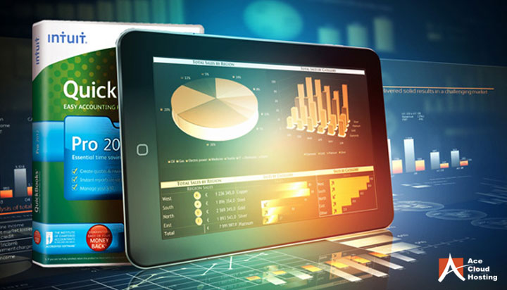 How QuickBooks Hosting Eases Anytime Generation of Accounting Reports?