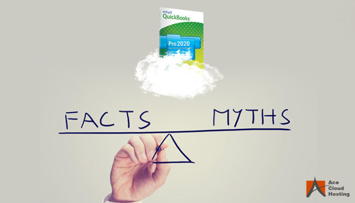 5 Myths Holding You Back To Move QuickBooks To Cloud