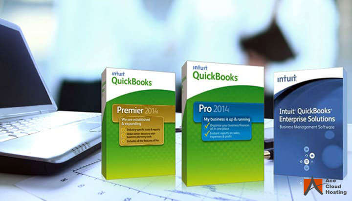 QuickBooks Accounting Software - Simplified Bookkeeping