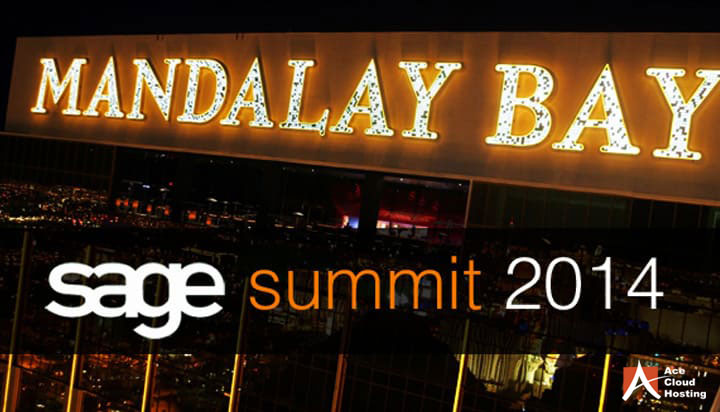 Sage Summit 2014: Helping SMBs Grow With Confidence
