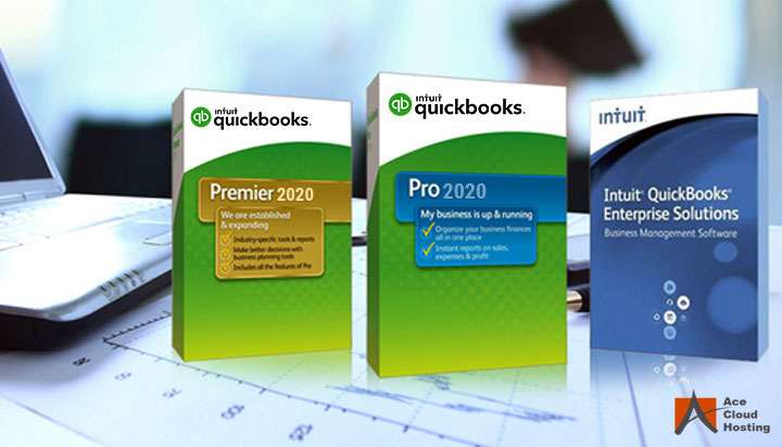 QuickBooks Accounting Software – Simplified Bookkeeping
