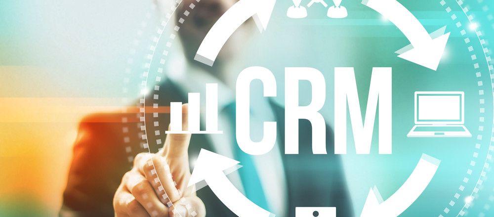 Cloud-Based-CRM
