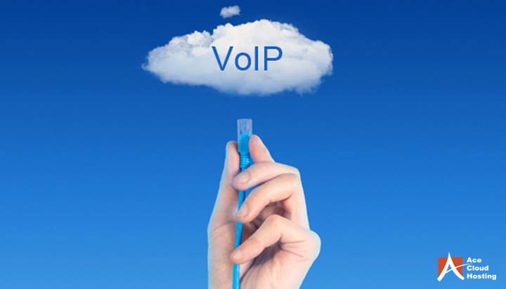 Cloud and VoIP: Two technologies That Might do the Trick