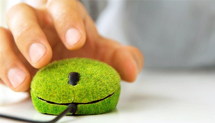 Green Computing - A Necessity Now