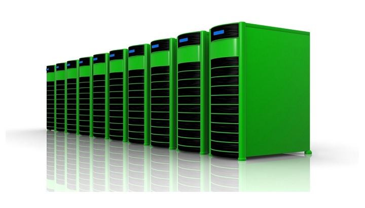 Would You Prefer A Green Data Center Or Red?