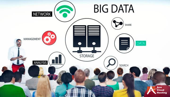 How Big Data Can Help Solve Key Business Problems?