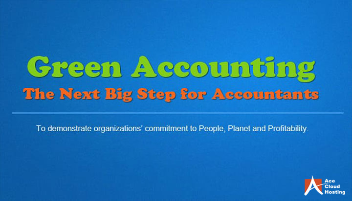 Green Accounting The Next Big Step for Accountants