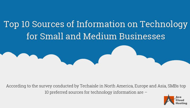 Quickbooks Technical Support >> Top 10 Sources of Technology Information for SMBs