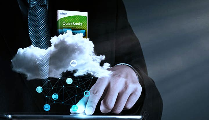 QuickBooks Cloud Hosting Benefits for CPAs