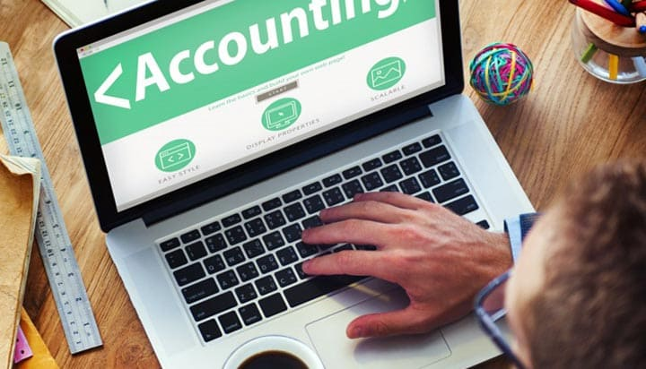 Top 5 Accounting Solutions for Small Businesses