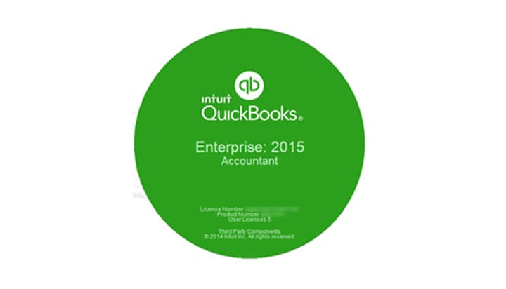 Intuit Releases Update R6 for QuickBooks 2015 Version