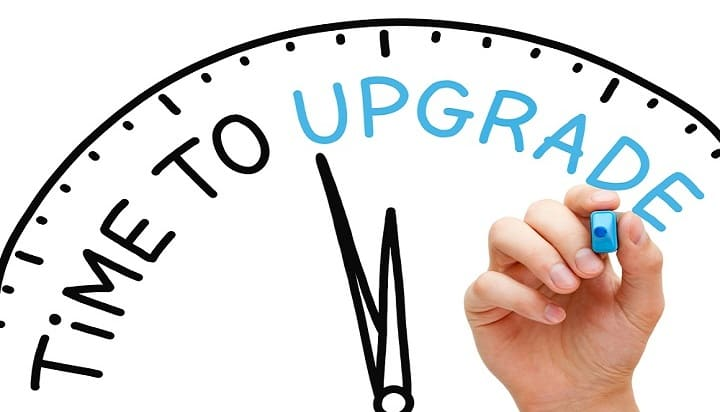 Top 10 Reasons to Upgrade Your Accounting Software
