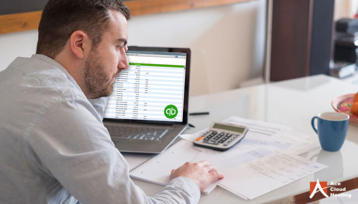 5 QuickBooks Blunders That Businesses Commit and Their Solutions