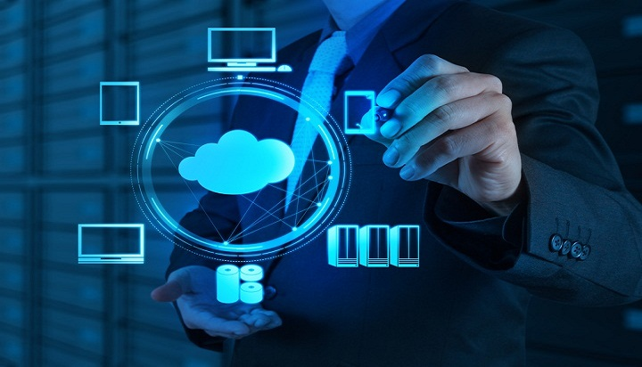 5 Things to Build a Cloud-Ready Infrastructure