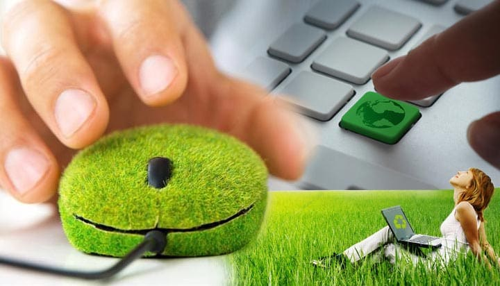 Green Computing Separating Myths from the Truth