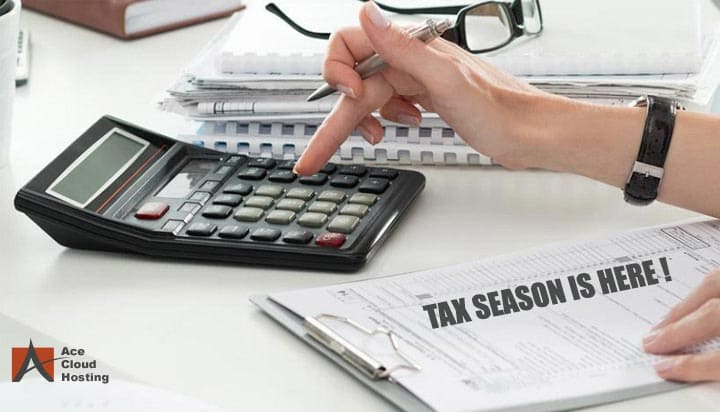 Tax Season is Here! 5 Ways To Get Your Small Business Ready