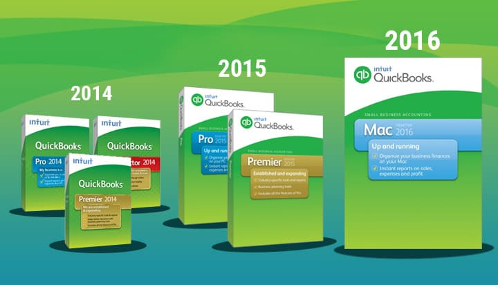 Compare quickbooks