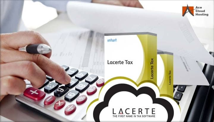 lacerte on cloud