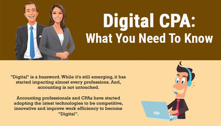 Digital CPA: What You Need To Know