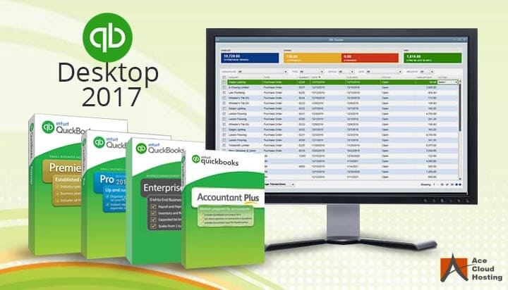 QuickBooks 2017 Is Almost Here See What's New