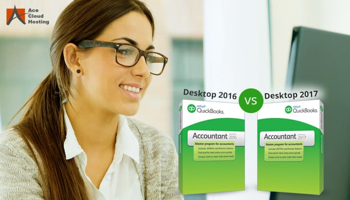 Comparing QuickBooks Accountant 2017 Vs. 2016