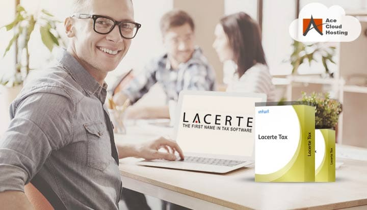 Lacerte Tax Software Host it on Cloud to Get Maximum Benefits