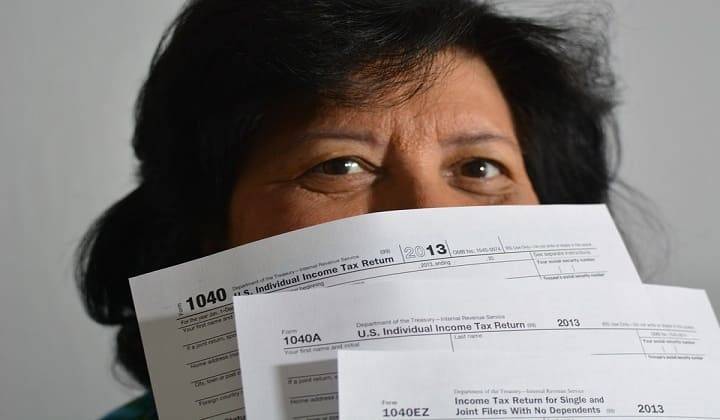 5 Mistakes To Avoid This Tax Season