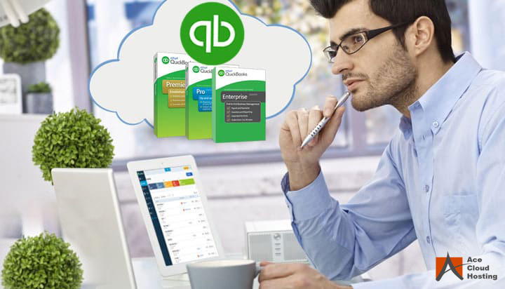 How to Choose the Right QuickBooks Hosting Company for Your Business