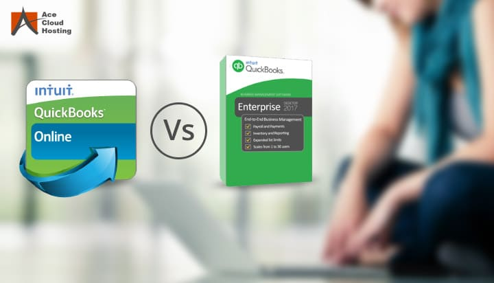 QB Online or QB Enterprise: What's the Right Choice For You?
