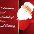 merry christmas ace cloud hosting