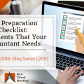 tax-preparation-checklist-documents