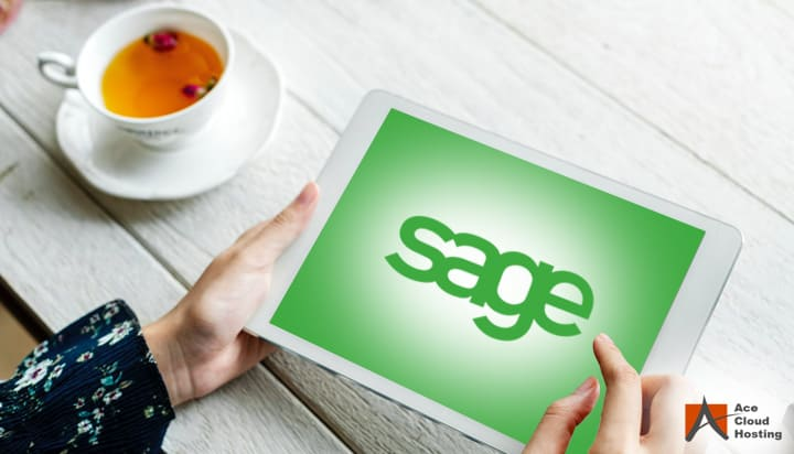 Benefits of Sage 50 Hosting That You Can't Afford to Ignore