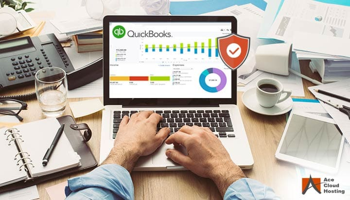 Why Speed and Security Matter When It Comes to QuickBooks Hosting