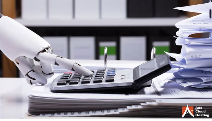How Artificial Intelligence Will Impact the Accounting Industry?