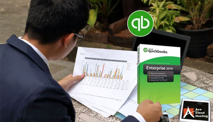 QuickBooks Enterprise Cloud: 7 Benefits You Can't Ignore