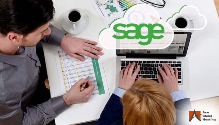 Benefits of Hosting Your Sage Application on the Cloud