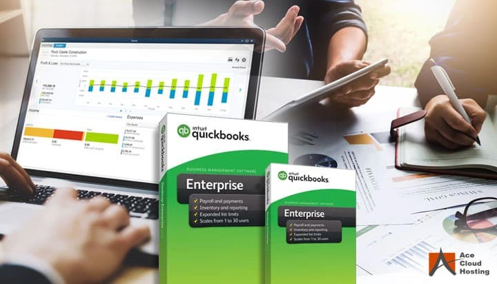 How Is QuickBooks Enterprise Hosting Fixing Business Challenges?