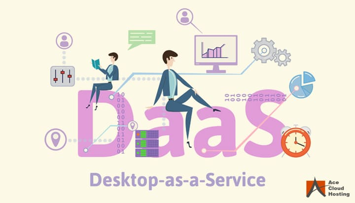 What, How, and Why of Desktop as a Service (DaaS)