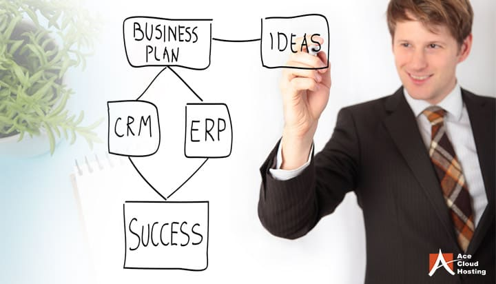Ways Cloud ERP Can Turbocharge Your Business