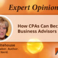 Interview with Geni Whitehouse: How CPAs Can Become Business Advisors