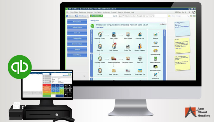Features of QuickBooks POS You Didn't Know