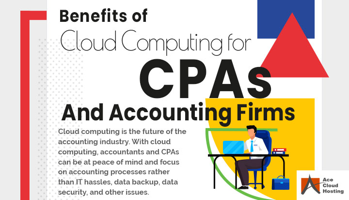 Benefits of Cloud Computing for CPAs and Accountants