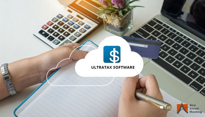 Top 5 Benefits of UltraTax CS Hosting