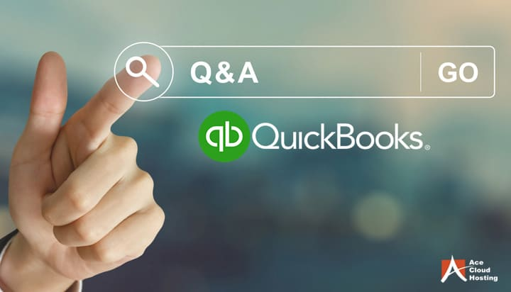 Top 20 QuickBooks Hosting Questions and Answers