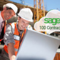 Sage 100 Contractor on the cloud
