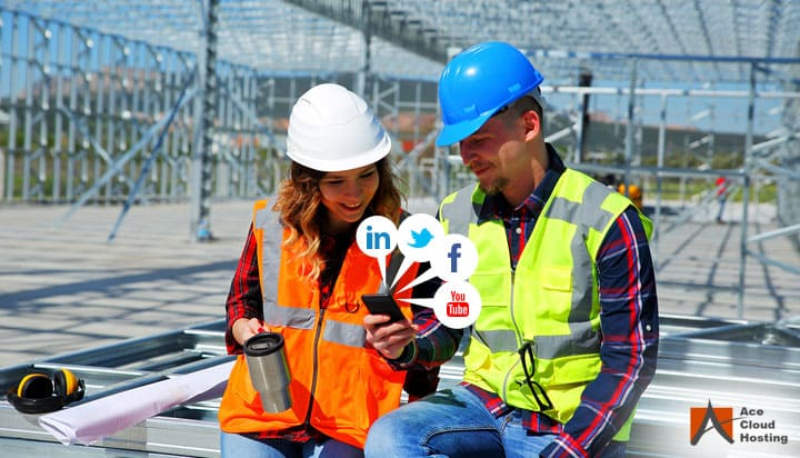 Why Should Contractors Use Social Media?